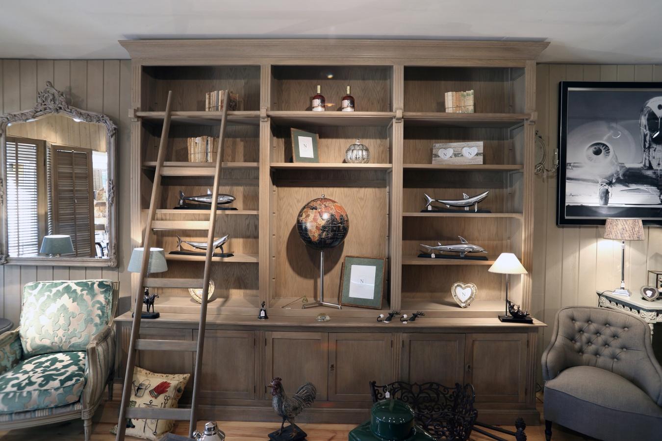 d coration sur mesure meuble biblioth que canap n home cap ferret. Black Bedroom Furniture Sets. Home Design Ideas